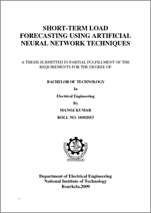How To Write A Forecasting Thesis – 507077