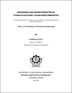 characterization thesis