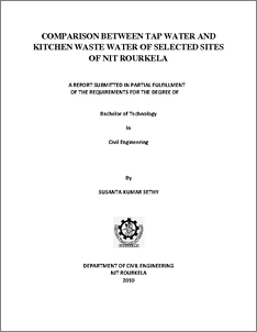 nit rourkela online thesis View evaluation of bord and pillar mine working in mcl mines from mining mn 201 at nit rourkela evaluation of bord and pillar mining system in mcl coal mines a thesis submitted in partial.