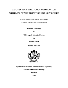 low power thesis