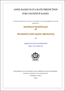fuzzy neuro thesis This thesis is my original work and, has not been presented for a degree in any   to develop a neural-fuzzy model for pv-wind hybrid power system based.