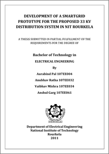 e thesis in nit rourkela