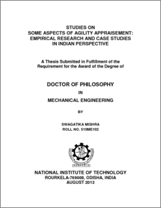 nitrkl phd thesis